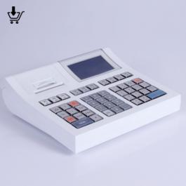 Kasos aparatas DATECS WP-500